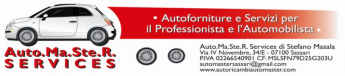 Automaster Ricambi