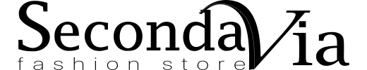 Secondavia Fashion Store
